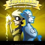 CRFF014 – Ciderman – Der betrunkene Rächer 1