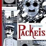 CRFF018 – Packeis