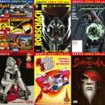 Der Gratis Comic Tag 2013 Teil 2 von 4