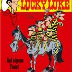CRFF028 – Lucky Luke Band 90 – Auf eigene Faust