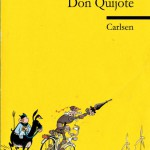 CRFF032- Don Quijote