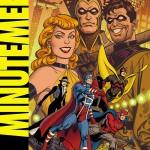 CRFF037 – Minutemen – Before Watchmen