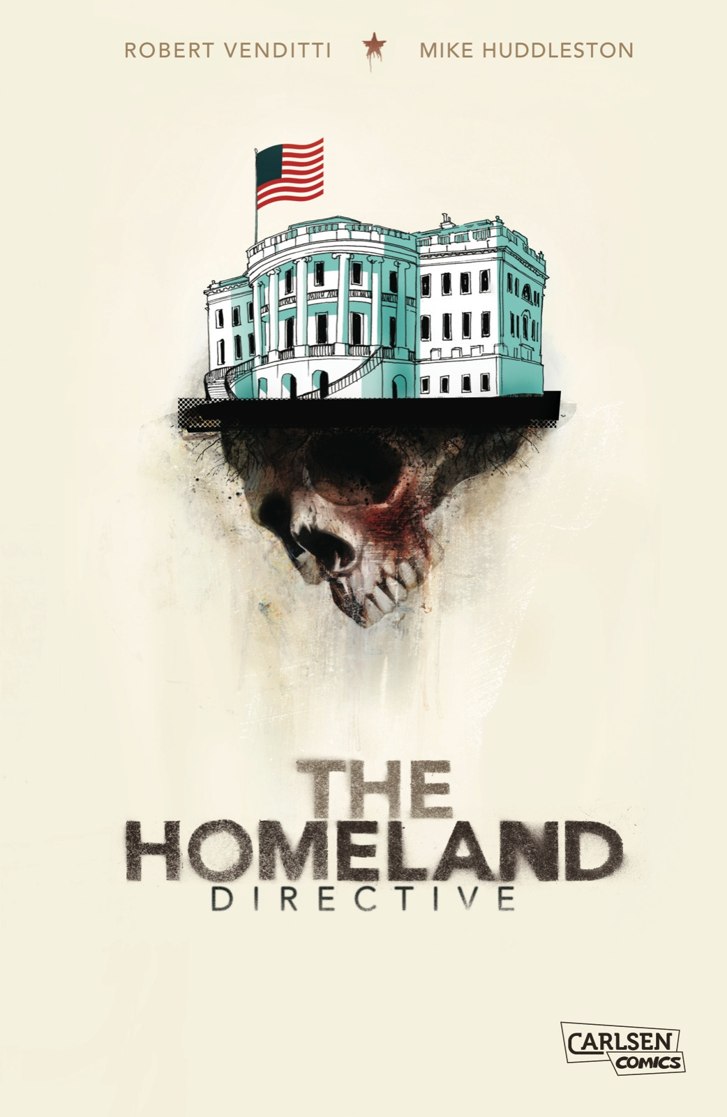 CRFF048 – The Homeland Directive
