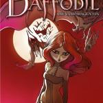 CRFF056 – Daffodil – Die Vampiragentin