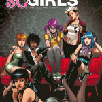 CRFF062 – Suicide Girls