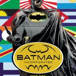 CRFF069 – Batman Incorporated Vol. 1