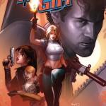 CRF0077 – Danger Girl und die Armee der Finsternis