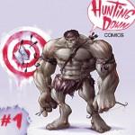 Hunting Down Comics #1