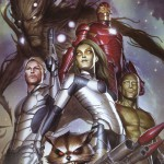 CRFF094 -Guardians of the Galaxy Collection: Bd. 1: Die Wächter der Galaxie
