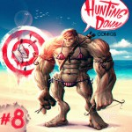 Hunting Down Comics #8