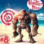 Hunting Down Comics #8