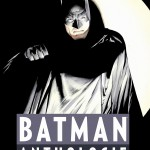 CRFF111 – Batman: Anthologie