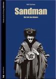 Sandman, SZ Bd. 4: Die Zeit des Nebels