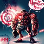 Hunting Down Comics #11