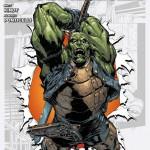CRFF117 – Superagent Frankenstein, Bd. 2: Monster-Bomben