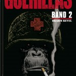 CRFF124 – Guerillas Band 2