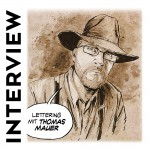 CRFF133 – Interview: Lettering mit Thomas Mauer