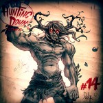 Hunting Down Comics #14