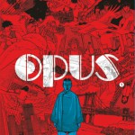 CRFF141 – Opus, Band 1