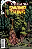 Swamp Thing Con #1