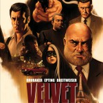 CRFF152 – Velvet – Band 1: Before the Living End
