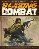 Blaszing-Combat