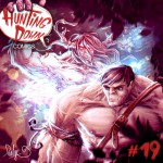 Hunting Down Comics #19