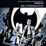 CRFF168 – Gotham Central: Bd. 1: In Erfüllung der Pflicht