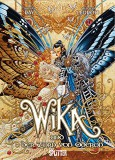 Wika: Band 1. Wika und Oberons Zorn