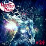 Hunting Down Comics #24