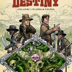CRFF188 – Manifest Destiny 1: Flora und Fauna