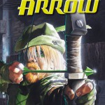 CRFF191 – Green Arrow: Auferstehung
