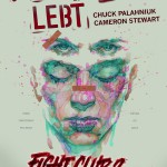 CRFF192 – Fight Club 2 – Tyler Durden lebt