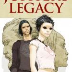 CRFF195 – Jupiter's Legacy – Familienbande