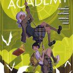 CRFF203 – Gotham Academy: Bd. 1