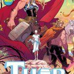 CRFF220 – Thor: 1 – Donner im Blut
