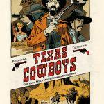 CRFF221 – Texas Cowboys