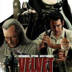 CRFF226 – Velvet – Band 2: The Secret Lives of Dead Men