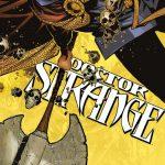 CRFF222 – Doctor Strange: Bd. 1: Der Preis der Magie