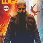 CRFF235 – Old Man Logan 1 von Jeff Lemire