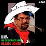 CRFF263 – Interview: mit Klaus Jöken