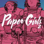 CRFF288 – Paper Girls 2