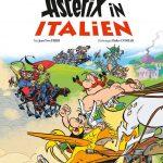 CRFF293 –  Asterix 37: Asterix in Italien
