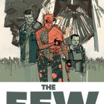 CRFF303 – The Few