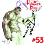 Hunting Down Comics #53