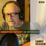 CRFF319 – HUBERTUS RUFLEDT im Interview