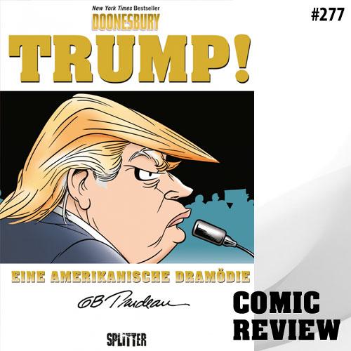 Donnesbury: Trump
