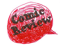 Comic Review